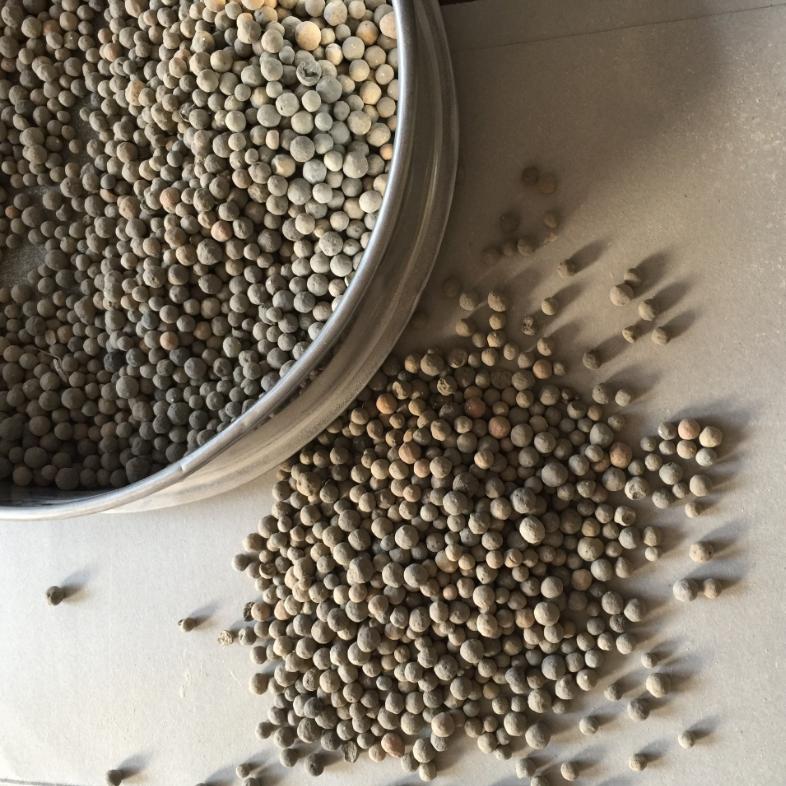 优质生物滤池挂膜陶粒