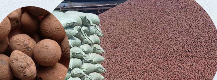 玉溪生物陶粒